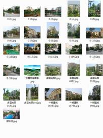 广州美林湖国际社区