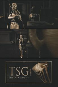 古代希腊罗马人射箭TSG电影片头视频