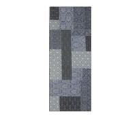 灰色组合地毯 skp