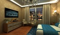 酒店室内设计方案