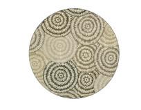 圆型地毯 skp