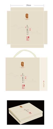 中国风茶叶包装设计