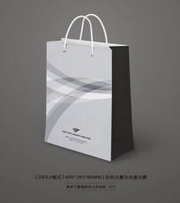 高档商务手提袋设计