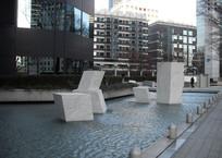 水中雕塑小品 JPG