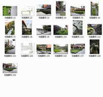 墨西哥城Coyoacán Corporate校园景观设计