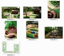 什鲁斯伯里国际学校游乐场设计