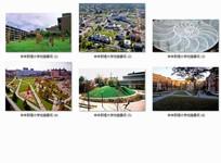 辛辛那提大学校园景观设计