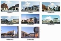 金城国际商业建筑效果图 JPG