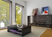室内休息房屋设计