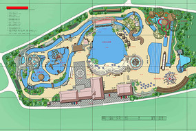 水公园平面规划图 JPG