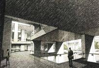 现代城市建筑景观