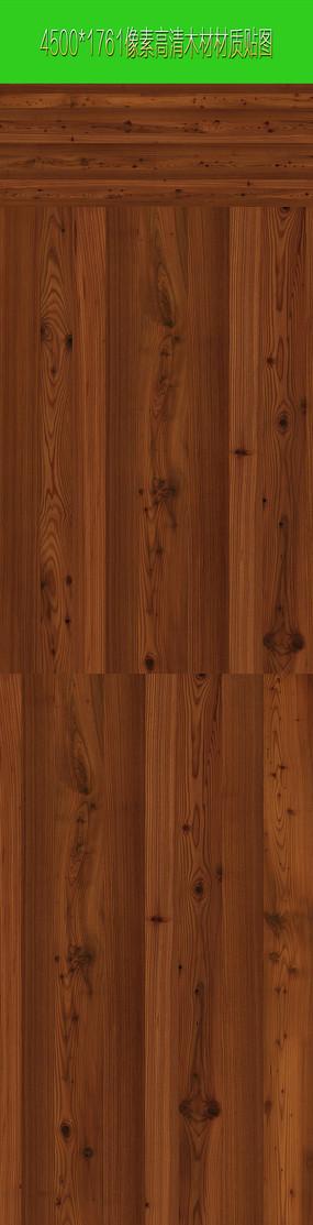 4500*1761像素高清木纹理图片下载
