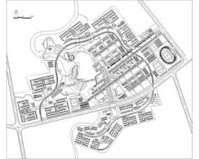 四川大学双流校区规划