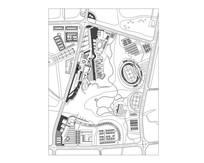 温州大学城中心区