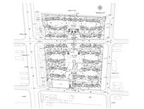 住宅区及临街商业店铺设计 dwg