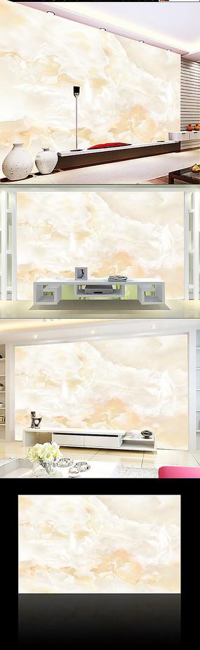大理石山水纹理背景装饰电视背景墙