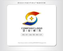 金融保险银行投资logo设计