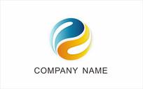 网络logo设计 CDR