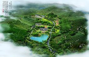 度假农庄农场景观jpg