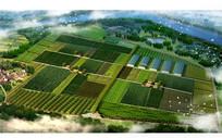 生态农场景观jpg