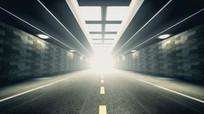 时光隧道演唱会旅行歌曲视频包装