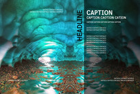 冰洞作品集摄影集书籍封面