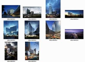 西安大明宫项目