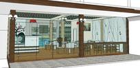 日式料理饭店