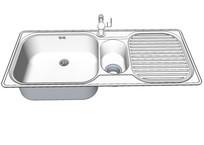 卫浴间洗衣池