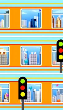 小老鼠坐火车儿童卡通类LED视频