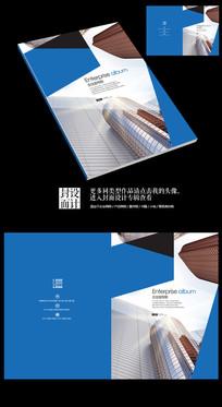 国外商业建筑杂志封面设计