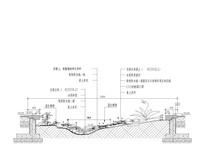 生态河道 CAD