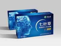 睡眠药品包装设计 AI
