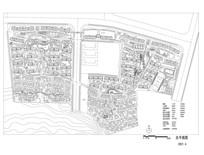 某区域规划设计图