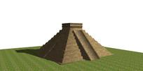 阶梯埃及金字塔