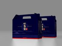 土特产包装设计