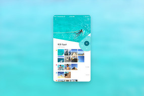 图片浏览页面设计