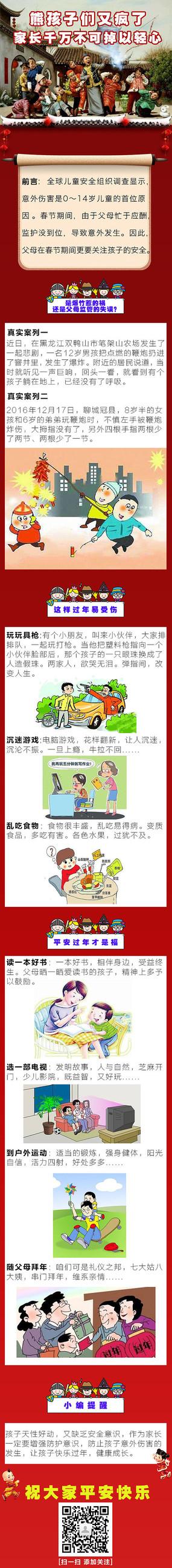 儿童教育公众号图文 PSD