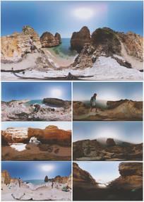 葡萄牙Algarve旅游360°VR体验视频