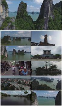 2K超清越南大气旅游宣传视频