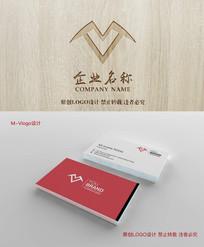 MV标志设计 CDR