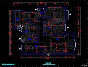 家具尺寸图 CAD