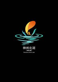 景区logo设计 AI