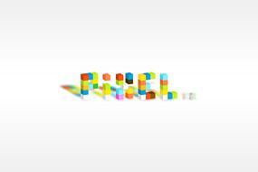 PIXEL彩色图标设计