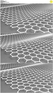石墨烯常见的粉体生产的方法(组图)