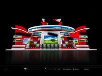 科技空间展览展示