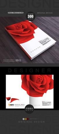 高清玫瑰花封面