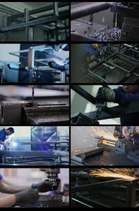 电焊和电钻视频 mp4