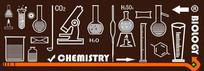 化学主题墙