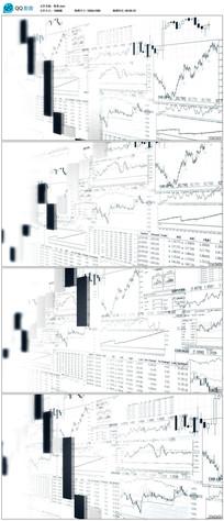 股票涨跌走势视频